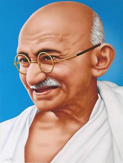 Image result for மகாத்மா காந்தி