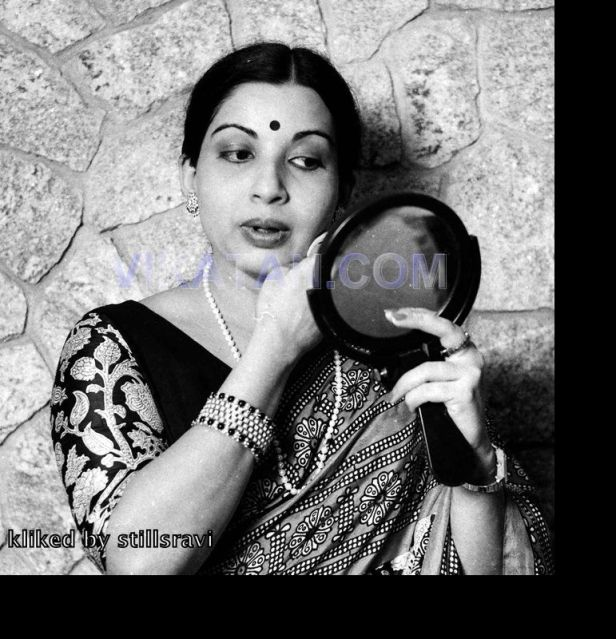 Tamil Actress Jayalalitha Rare pictures