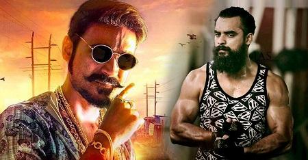 மாரி 2 படப்பிடிப்பில் நடிகர் தனுஷுக்கு ஏற்பட்ட காயம்! Tovino-thomas-dhanush-maari-2