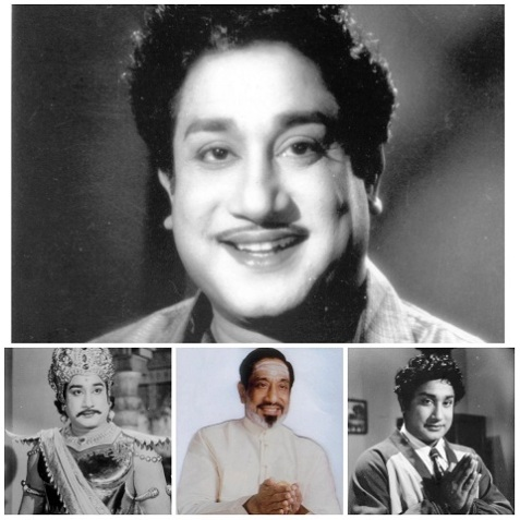 சிவாஜி கணேசன் 18-ஆவது நினைவு தினம் Sivaji4