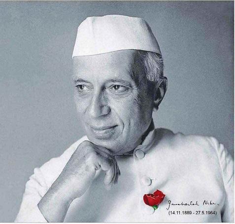 பிரதமராக இருந்த, ஜவஹர்லால் நேருவின் மனிதாபிமானம் 2012-11-20-05-54-07pandit-nehru-childrens-day