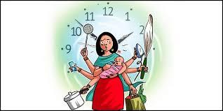 குடும்பத் தலைவி..! -கவிஞர் ஞானபாரதி Download